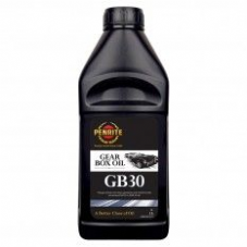 Penrite Gearbox Oil 30 contains no EP additives for use in older gearboxes 1 litre
